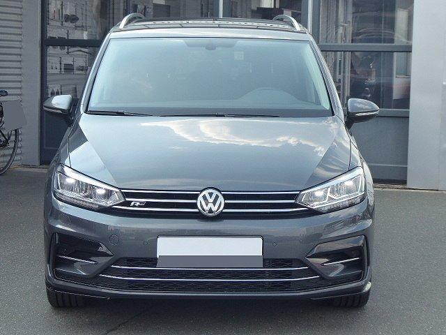 Volkswagen Touran - Highline R-Line TDI DSG +18 ZOLL+7 SITZE+
