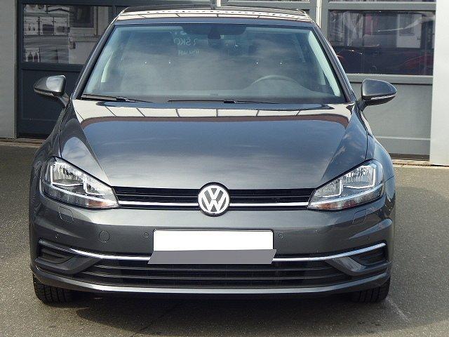 Volkswagen Golf - Comfortline TSI +17 ZOLL+DAB+ACC+LICHT UND