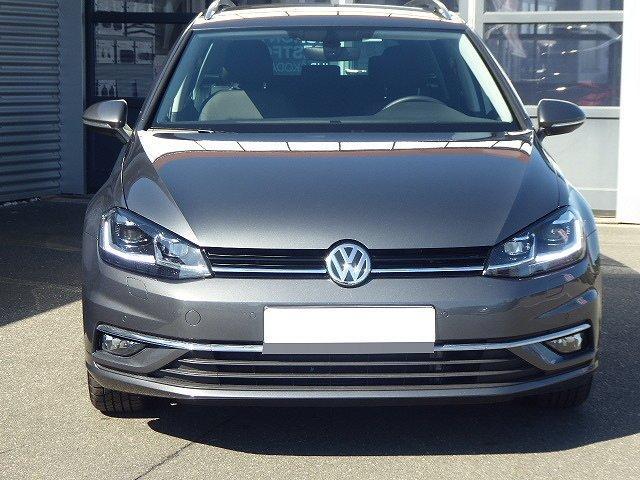 Volkswagen Golf Variant - Highline TDI +17 ZOLL+ACC+LICHT-UND