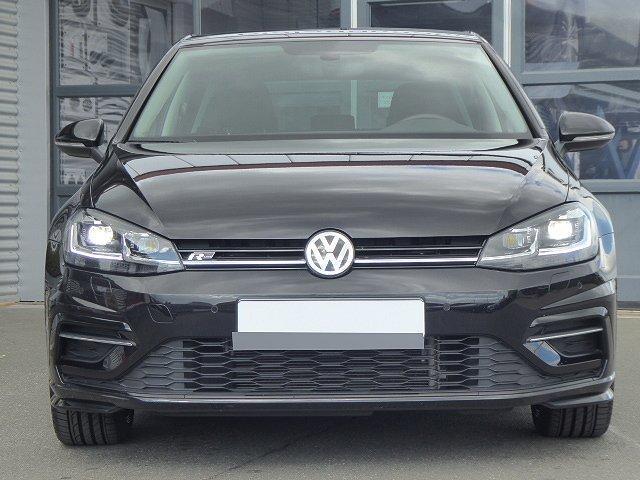Volkswagen Golf - Highline R-Line TSI +18 ZOLL+ACC+KAMERA+LIG