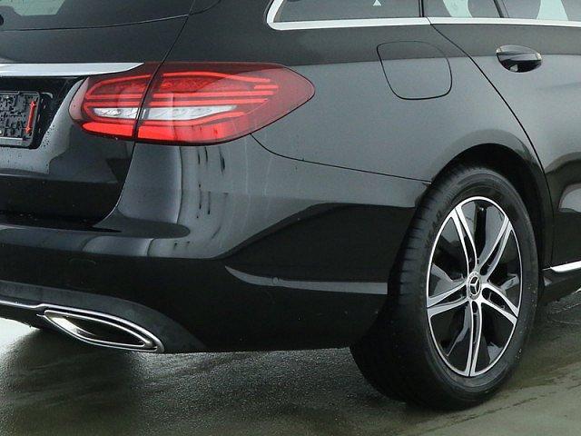 Mercedes-Benz C-Klasse - C 180 T Avantgarde 9G Distr+Spur+Totw. LED+
