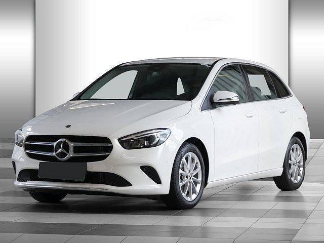 Mercedes-Benz B-Klasse - B 220 Progressive 4M Distr+Spur LED+ Navi MBUX