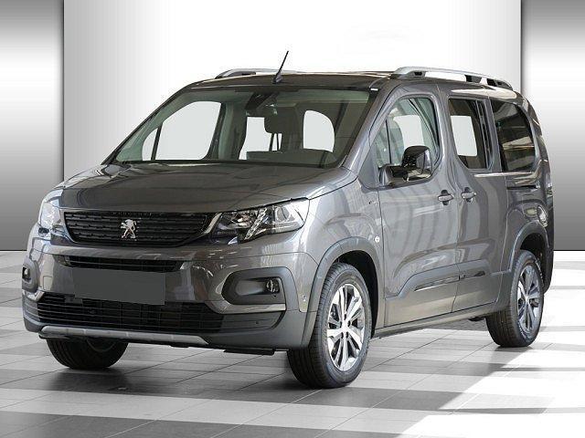 Peugeot Rifter - L2 GT-Line 1.5 BlueHDi 130 SHZ KAMERA ACC