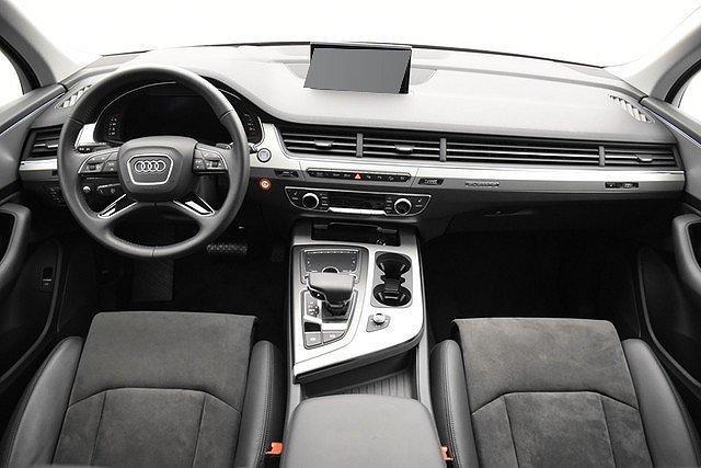 Audi Q7 45 TDI Quattro Tiptronic Head-up/Navi/Rückfahrk