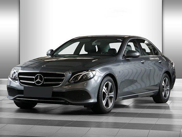 Mercedes-Benz E-Klasse - E 220 d Avantgarde LED Navi 360° Totw. DAB+ SHZ