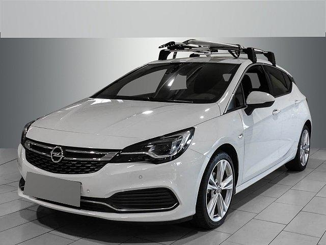 Opel Astra - K Ultimate 1.4 AT+Navi+OPC+LED-Licht