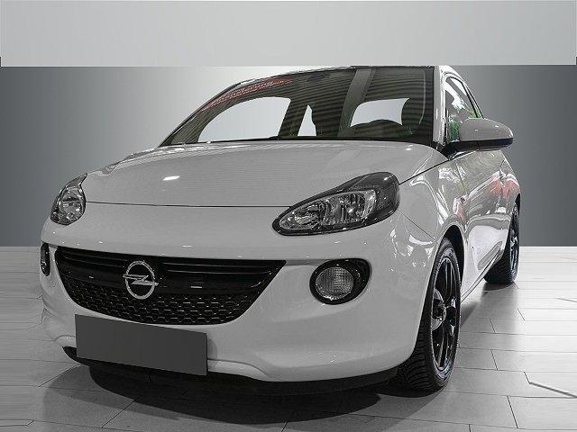 Opel Adam - 120 Jahre+ALU+Sonnendach+Allwetterreifen+KlimaAT+Lenkrad/Sitzheizung+PP