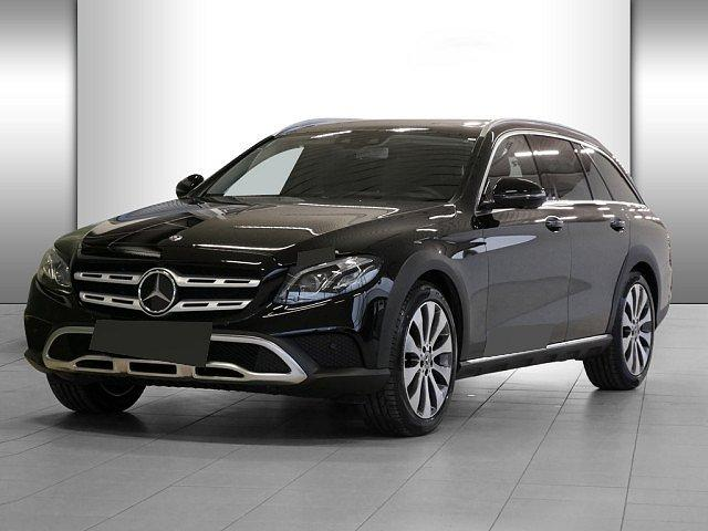 Mercedes-Benz E-Klasse - E 220 d T 4M All-Terrain Standh Pano Distr