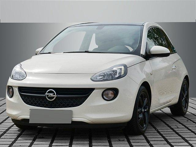 Opel Adam - 120 Jahre 1.4+Klimaauto+Sonnedach+Allwetter