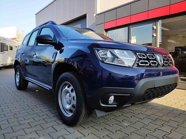 Dacia Duster - II Comfort 115PS Diesel Klima*Navi*SHZ