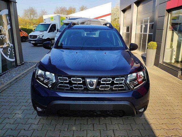 Dacia Duster - II Comfort 115PS Dci Klima*Nav*CAM*Tempo