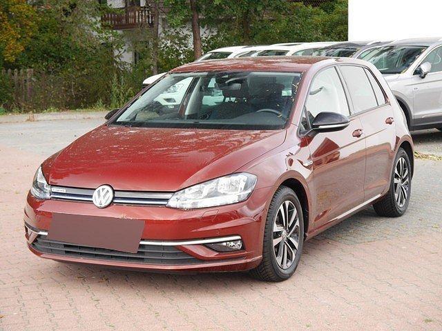 Volkswagen Golf - VII 1.5 TSI IQ.Drive ACC Dynaudio Parklenkass