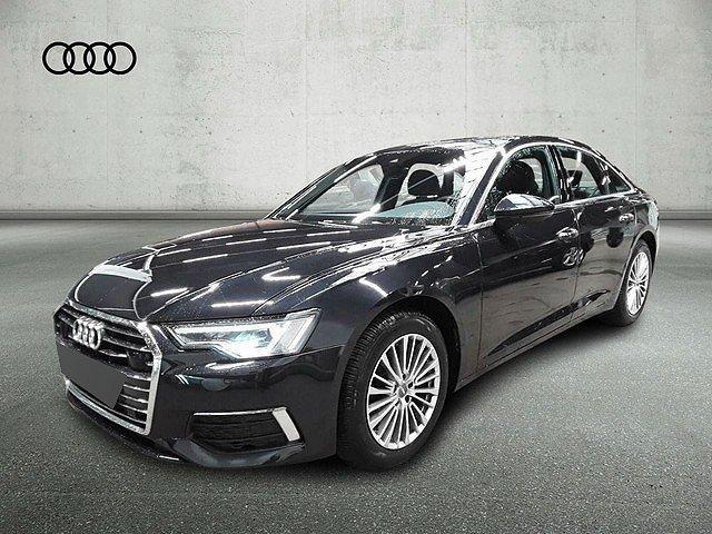 Audi A6      40 TDI S tronic Design Navi Kamera Matrix DAB