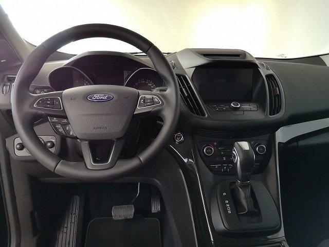 Ford Kuga - TITANIUM NAVI / AHK TECHNIK-PAKET W-PAKET