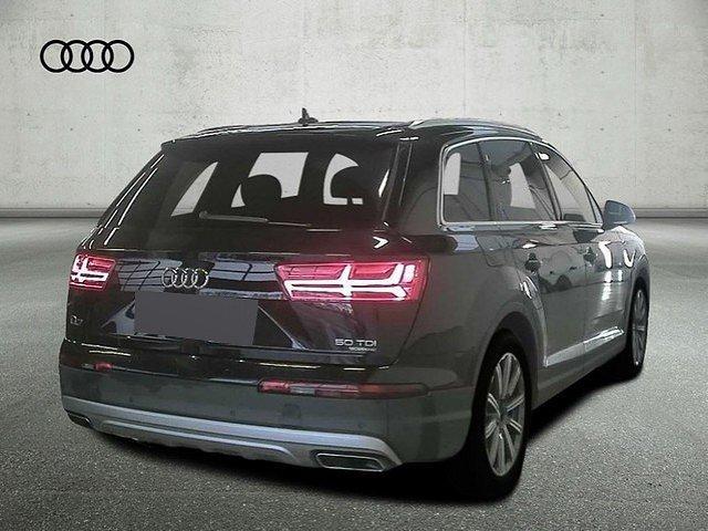 Audi Q7 50 TDI Quattro Tiptronic Head Up/Standhzg./Luft