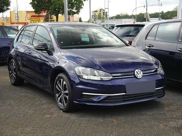 Volkswagen Golf - VII 1.5 TSI IQ.Drive ACC Parklenkassist