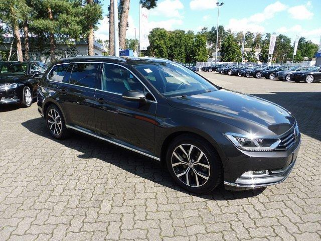 Volkswagen Passat Variant - HIGHLINE 2.0 TDI*DSG*ACTINF*190PS