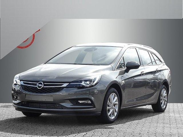 Opel Astra Sports Tourer - K ST 1.4 AT Dynamic+AHK+Allwetter+LED