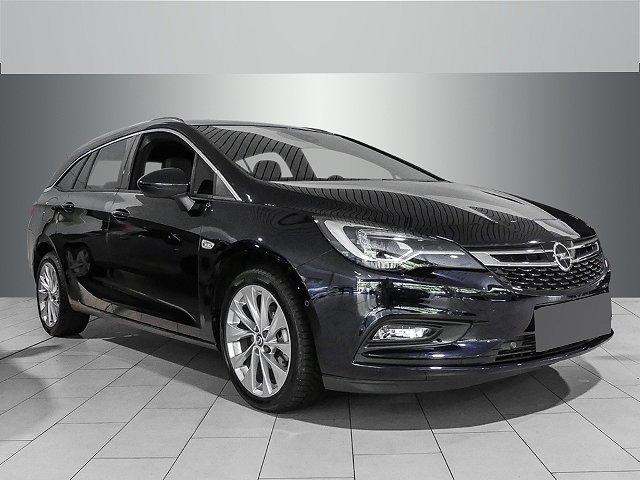 Opel Astra Sports Tourer - K Ultimate 1.4 AT+Intellilux+Navi+AHK+DAB