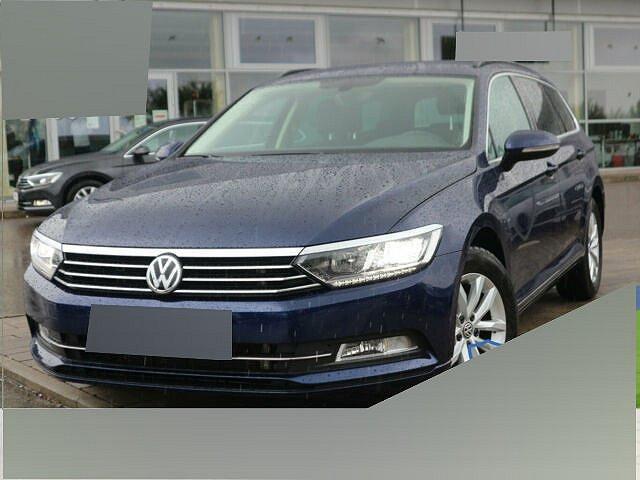 Volkswagen Passat Variant - 2.0 TDI Comfortline NAVI+LED+BLUE