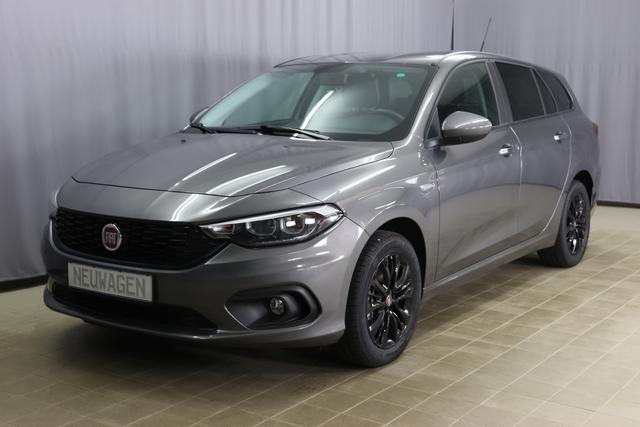 Fiat Tipo Kombi - Street Sie Sparen 3.725 Euro, 1.4 16V 95PS, Klimaanlage, Freisprecheinrichtung, Reifendruckkontrolle, Nebelscheinwerfer, 16 Zoll Leichtmetallfelgen in Schwarz, uvm.