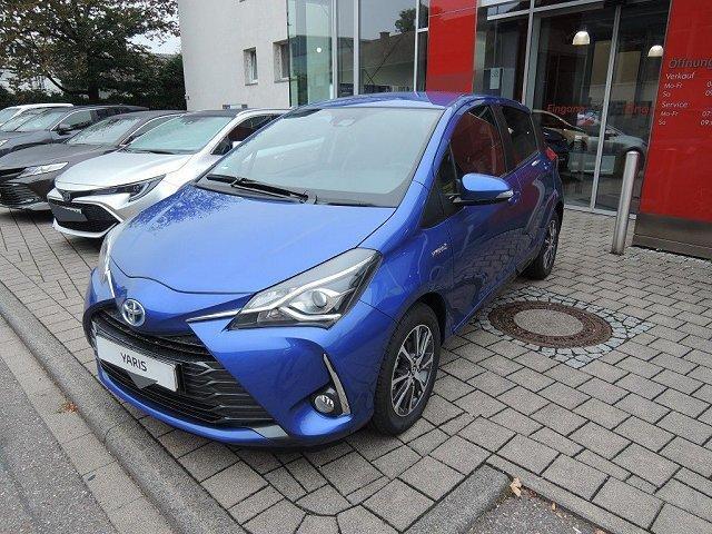 Toyota Yaris - Hybrid 1.5 VVT-i Y20 Club (XP13)