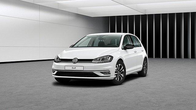 Volkswagen Golf - 7 VII 1.0 TSI DSG IQ.Drive Rückfahrkam/ACC/Na