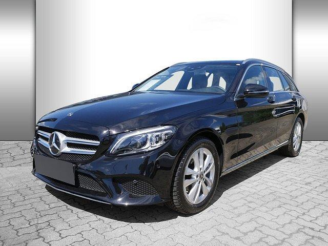Mercedes-Benz C-Klasse - C 180 T Avantgarde Multib. Pano Navi Kamera DAB