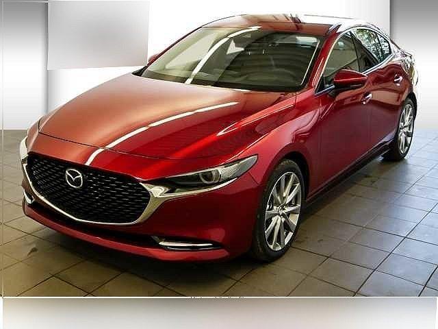 Mazda Mazda3 5-Türer - 3 FB SKYACTIV-X 2.0 M Hybrid 6AG SELECTION DES-P ACT-P BOS LED-S