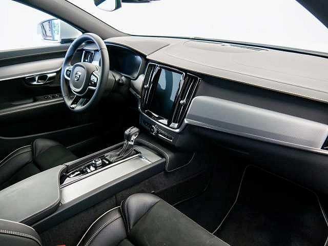 Volvo V90 - D4 Geartronic R-Design