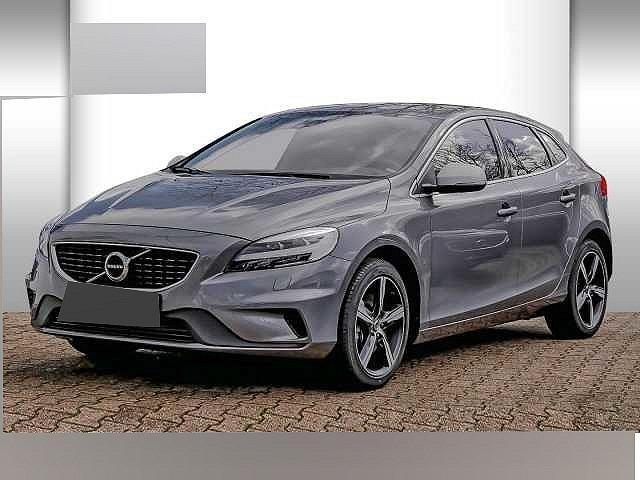 Volvo V40 - T2 Geartronic R-Design,Navi,Licht,RüKa,Winter