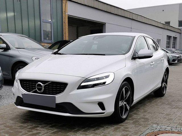Volvo V40 - T2 Geartronic R Design Navi LED Sitzhzg. v.