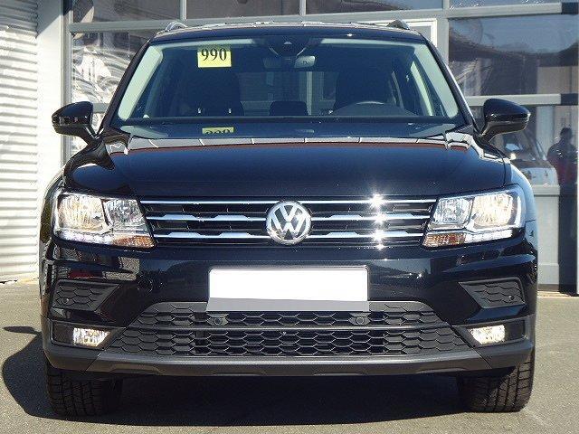 Volkswagen Tiguan Allspace - IQ.DRIVE +18 ZOLL+AHK+PARKLENKAS