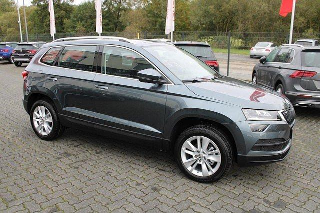 Skoda Karoq - Executive 1.0TSI Navi - LED Aluräder