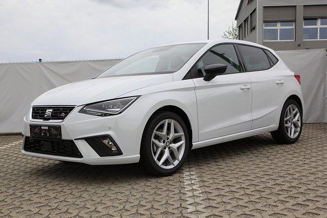 Seat Ibiza - FR Benziner 1.0 TSI 6-Gang