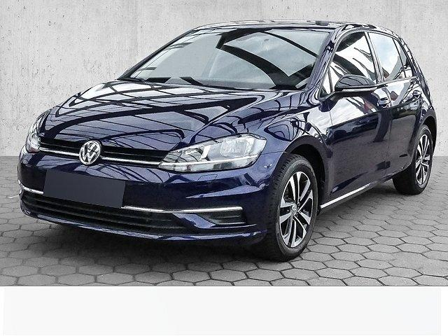 Volkswagen Golf - 2.0 TDI DSG IQ.DRIVE NAVI ACC ALU CLIMATRONIC