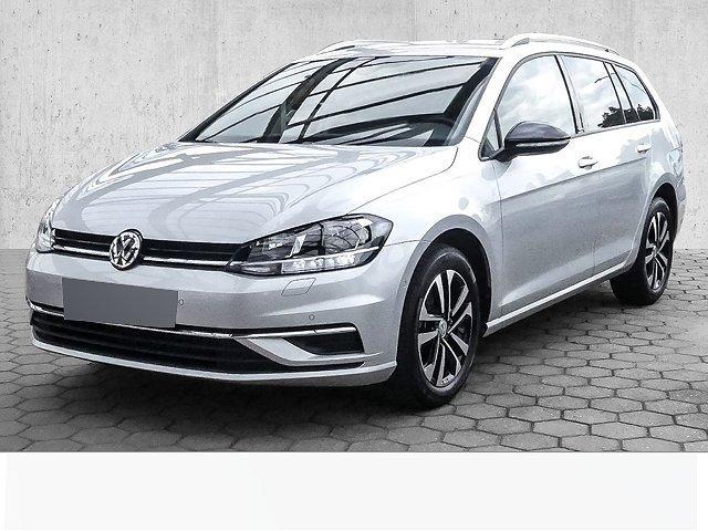 Volkswagen Golf Variant - 1.0 TSI IQ.DRIVE ACC ALU CLIMATRONIC