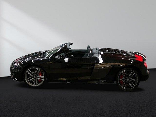 Audi R8 Spyder V10 performance qu. 5.2 FSI LED/Leder