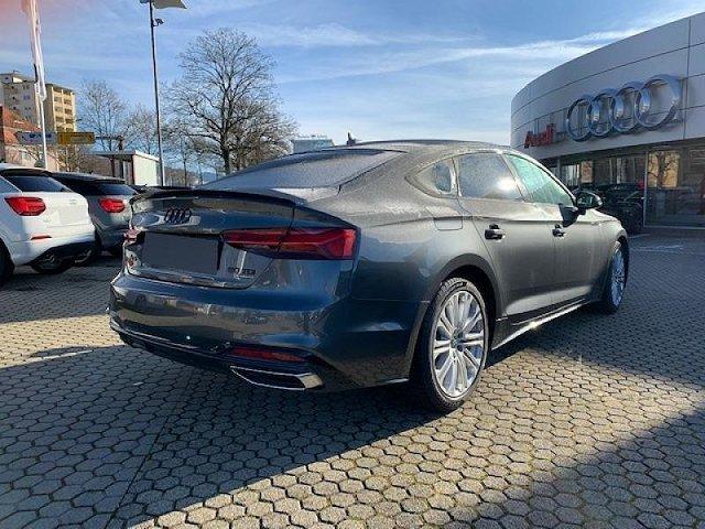 Audi A5 Sportback S line 50 TDI quattro