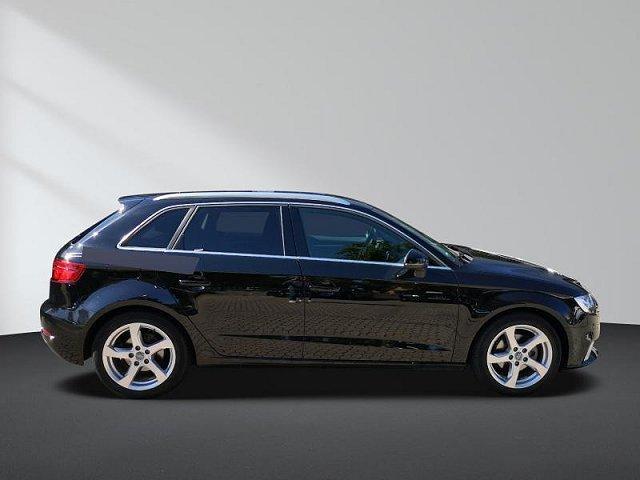 Audi A3 Sportback sport 30 TDI 85(116) kW(PS) S troni