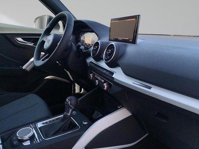 Audi Q2 design 35 TDI 110(150) kW(PS) S