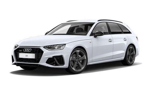 Audi A4 Avant S line 40 TDI quattro 140(