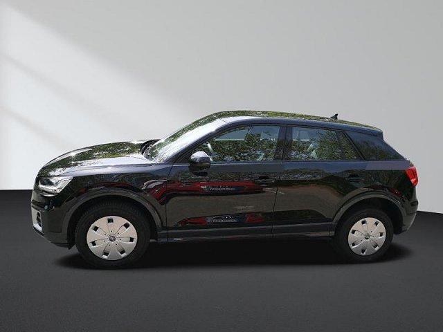 Audi Q2 35 TDI quattro S tronic LED/PDC/Navi/Assist