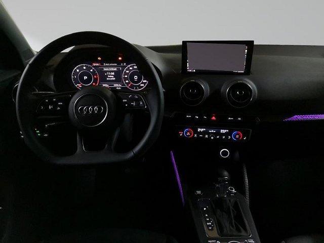 Audi Q2 sport 35 TDI quattro S tronic LED/Navi/Assist