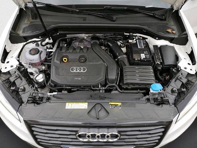 Audi Q2 sport 35 TFSI S tronic LED/S line/Navi/Assist