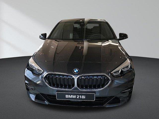 BMW 2er - 218i Gran Coupe Aut. SportLine Business Comfort
