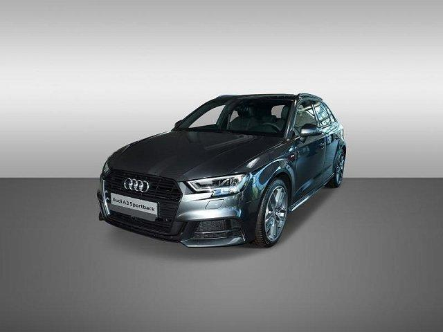 Audi A3 - Sb sport 35 TFSI S tronic LED/S line/AHK