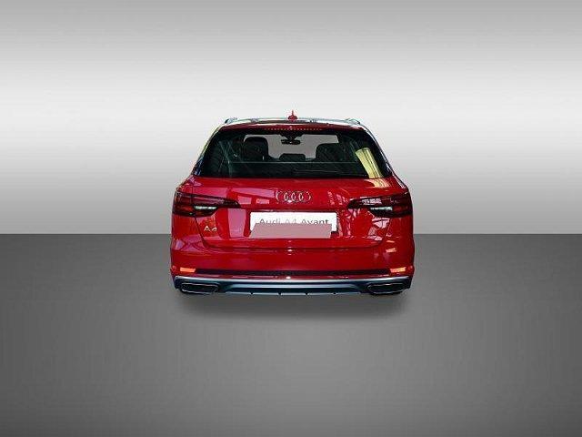 Audi A4 Avant sport 40 TDI S tronic LED/Pano/Assist