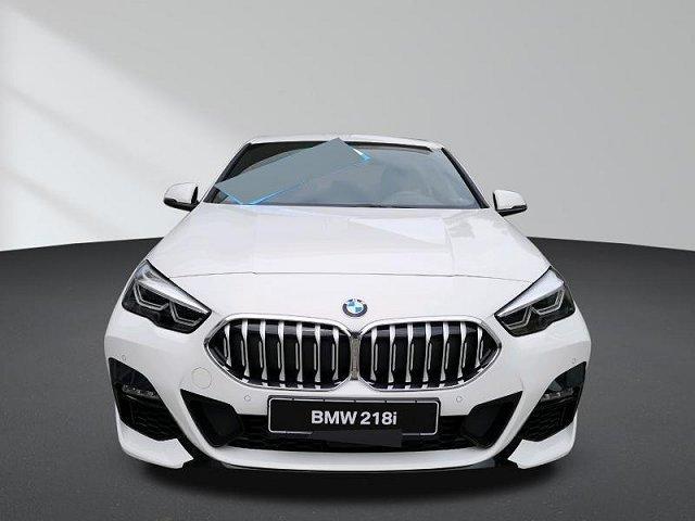 BMW 2er - 218i Gran Coupé M-Sport Business+Comfortpaket