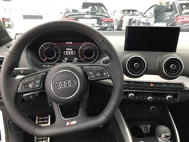 Audi Q2 sport 35 TDI 110(150) kW(PS)